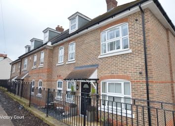 Thumbnail 2 bedroom flat for sale in Copse Road, Redhill, Surrey