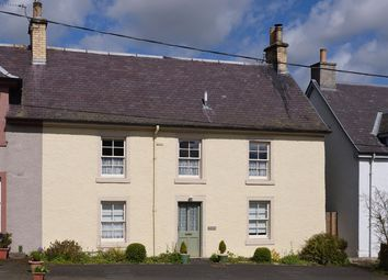 Thumbnail 2 bed semi-detached house for sale in Ancrum, Jedburgh