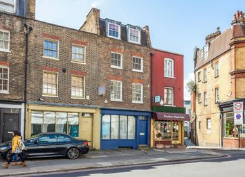Thumbnail 3 bed terraced house for sale in King's Cross Road, London