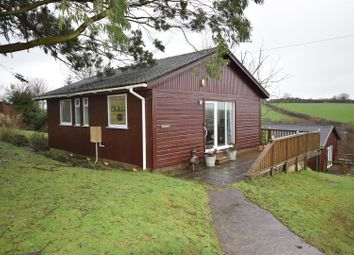 Thumbnail 2 bedroom property for sale in Hartland Forest Golf Club, Woolsery, Bideford
