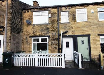 Thumbnail 1 bed terraced house for sale in Cobden Street, Idle
