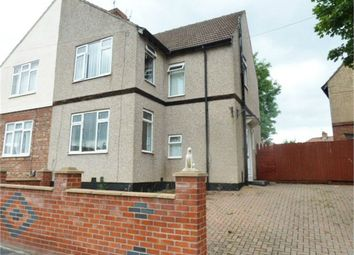 Thumbnail 3 bedroom semi-detached house for sale in Berrybank Crest, Darlington, Durham