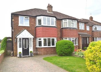 Thumbnail 3 bedroom property for sale in Warwick Drive, Cheshunt, Waltham Cross