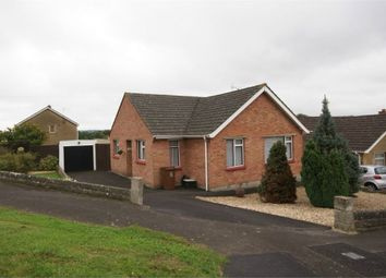 Thumbnail 3 bed detached bungalow for sale in Lady Coventry Road, Chippenham