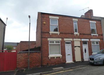 Thumbnail 3 bedroom terraced house to rent in Taylor Street, Ilkeston