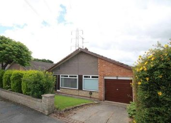 Thumbnail 2 bed bungalow for sale in Erw Goed, Mynydd Isa, Mold, Flintshire