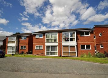 Thumbnail 2 bed flat for sale in Penn Road, Upper Penn, Wolverhampton