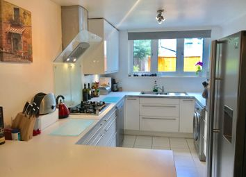 Thumbnail 3 bed terraced house to rent in Colomb Street, London