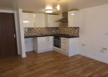 Thumbnail 1 bed flat to rent in Blackfriars Road, King's Lynn