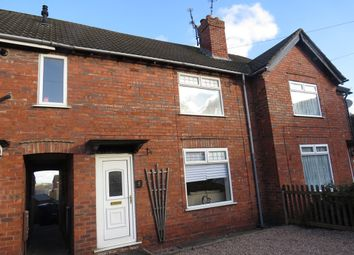 3 bed terraced house for sale in Slade Fields, Uttoxeter ST14