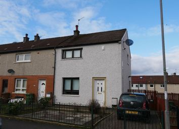 Thumbnail 2 bed terraced house for sale in Mingulay Street, Glasgow