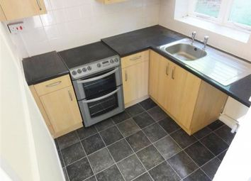 Thumbnail 1 bed flat to rent in Newbolds Road, Wolverhampton
