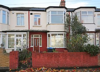 Thumbnail 3 bed terraced house for sale in St James Road, Figges Marsh, Mitcham
