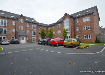 Thumbnail 2 bed flat to rent in Barton Street, Farnworth, Bolton