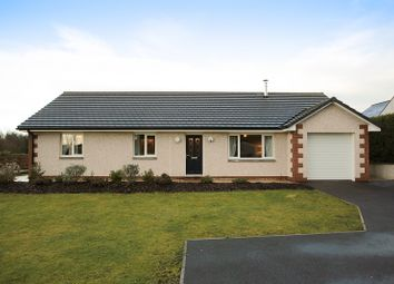 Thumbnail 3 bed detached bungalow for sale in Coralwood Rosedale Gardens, Greenlea, Dumfries, Dumfries And Galloway.