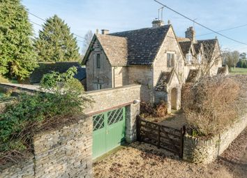 Thumbnail 2 bed end terrace house to rent in Willesley, Tetbury