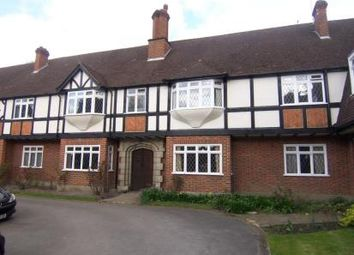 Thumbnail 2 bed flat to rent in Holman Court, Church Street, Ewell, Epsom