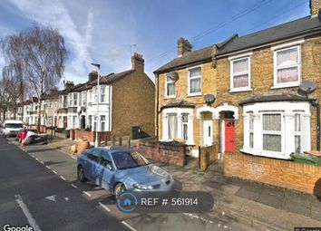 Thumbnail 3 bed end terrace house to rent in Glasgow Road, London