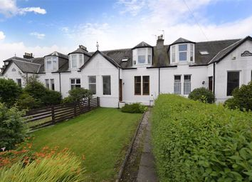 Thumbnail 4 bedroom cottage for sale in Greenock Road, Bishopton