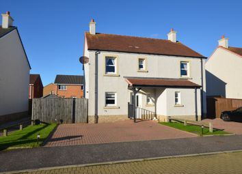 Thumbnail 3 bed property for sale in 11 Coxswain Drive, Troon