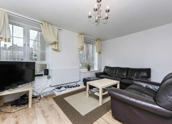 Thumbnail 3 bed flat to rent in Dog Kennel Hill Estate, London