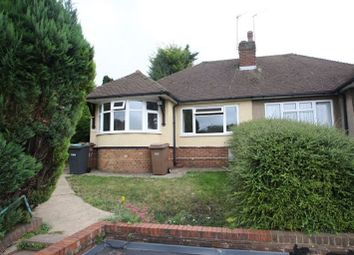 Thumbnail 2 bed detached bungalow to rent in Talbot Road, Luton