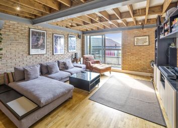 Thumbnail 1 bed flat for sale in Chalk Farm Road, Chalk Farm, London