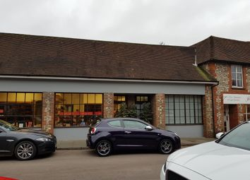 Thumbnail Retail premises to let in Nepcote Lane, Findon