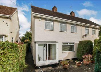Thumbnail 3 bed semi-detached house for sale in Glenavon Road, Warstock, Birmingham