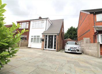 Thumbnail 3 bed property for sale in Pennine Avenue, Chorley