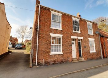 Thumbnail 3 bed semi-detached house for sale in High Street, Barrow-Upon-Humber