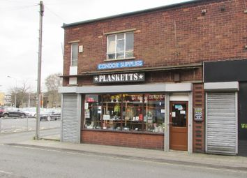 Thumbnail Retail premises for sale in 10 Robert Street, Scunthorpe