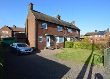 Thumbnail 3 bed semi-detached house for sale in Hungate Lane, Hunmanby, Filey