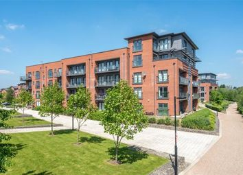 Thumbnail 2 bed flat to rent in Aire Quay, Leeds