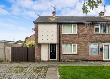 Thumbnail 2 bed terraced house for sale in Aspen Way, Skelmersdale, Lancashire