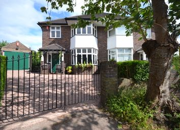 Thumbnail 3 bed semi-detached house for sale in Northesk Place, Newcastle-Under-Lyme
