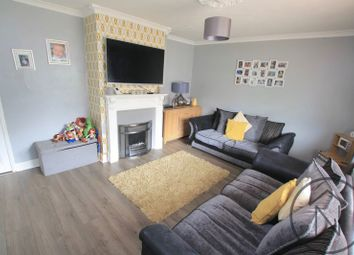 Thumbnail 2 bedroom terraced house for sale in Bewick Crescent, Newton Aycliffe