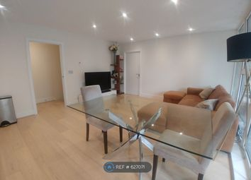 3 bed maisonette to rent in Vencourt Place, London W6