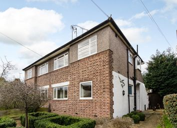 Thumbnail 2 bed terraced house to rent in Park Road, Kingston Upon Thames
