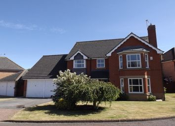 Thumbnail 6 bed property to rent in Long Crag View, Killinghall, Harrogate