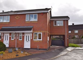 3 bed semi-detached house for sale in Bronte Grove, Milton, Stoke-On-Trent ST2