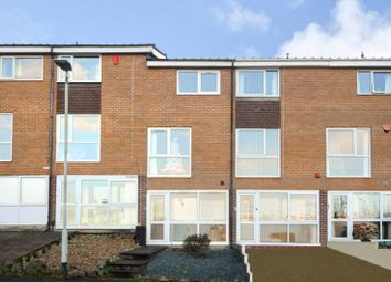 3 bed terraced house for sale in Dynevor Close, Hartley, Plymouth PL3