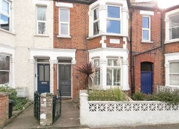 2 bed maisonette to rent in Dryden Road, Wimbledon, London SW19