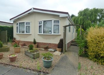 Thumbnail 2 bedroom bungalow for sale in Wallow Lane, Great Bricett, Ipswich