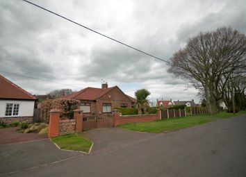 Thumbnail 2 bed semi-detached bungalow for sale in Baileys Lane, Hale Village, Liverpool, Merseyside