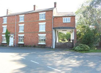Thumbnail 7 bed property for sale in Lauds Road, Crick, Northampton