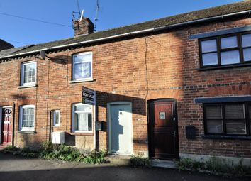 Thumbnail 2 bed cottage for sale in Regent Mews, Gloucester Street, Faringdon