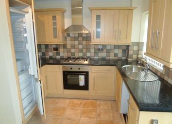 Thumbnail 2 bedroom semi-detached house to rent in 8 Dunscroft Grove, Rossington