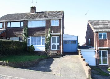 Thumbnail 3 bedroom semi-detached house to rent in St. Budeaux Close, Ottery St. Mary