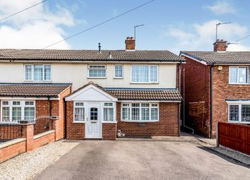 3 bed terraced house for sale in Spode Avenue, Rugeley WS15